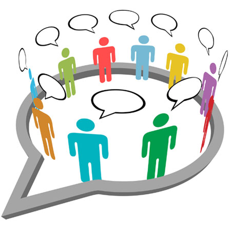 Social Media and Newsletter Directory | Harvard University